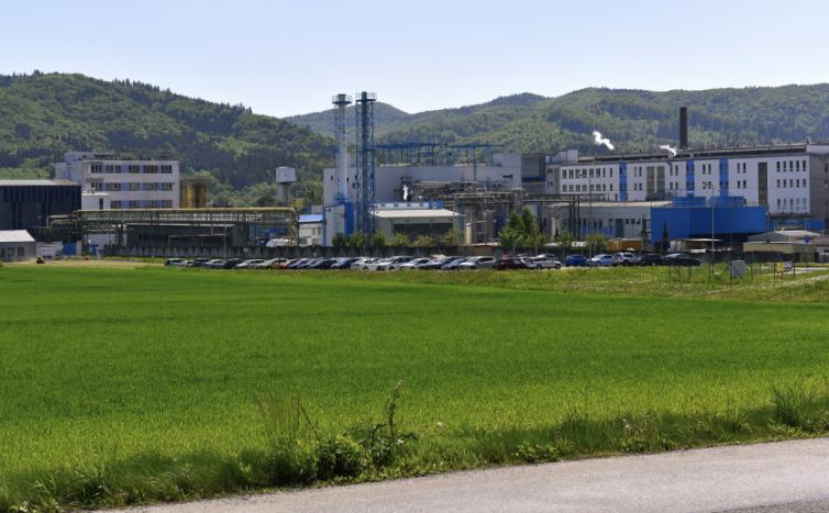 Evonik Industries - Specialty Chemicals - Evonik Industries AG